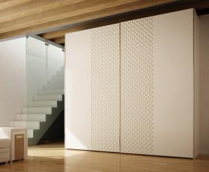 Світ шаф = варіант готових 3д двері