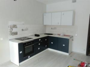 кухня в Сокільниках