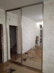 Світ Шаф у Львові - наші роботи.