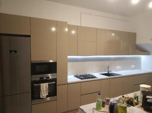 Кухня - акрил
